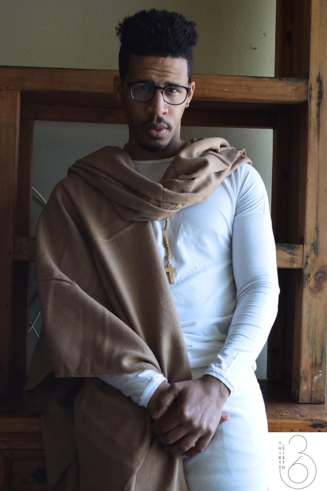 Camel cape 2